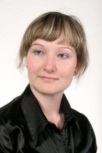 Magdalena Ślazyk - Sobol