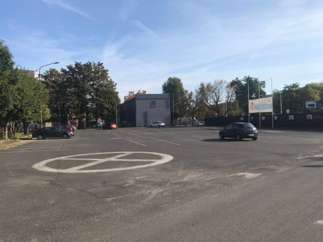 Miejsca parkingowe na wynajem we Wrocławiu