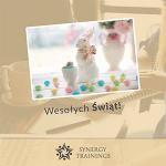 Życzenia Wielkanocne od Synergy Trainings