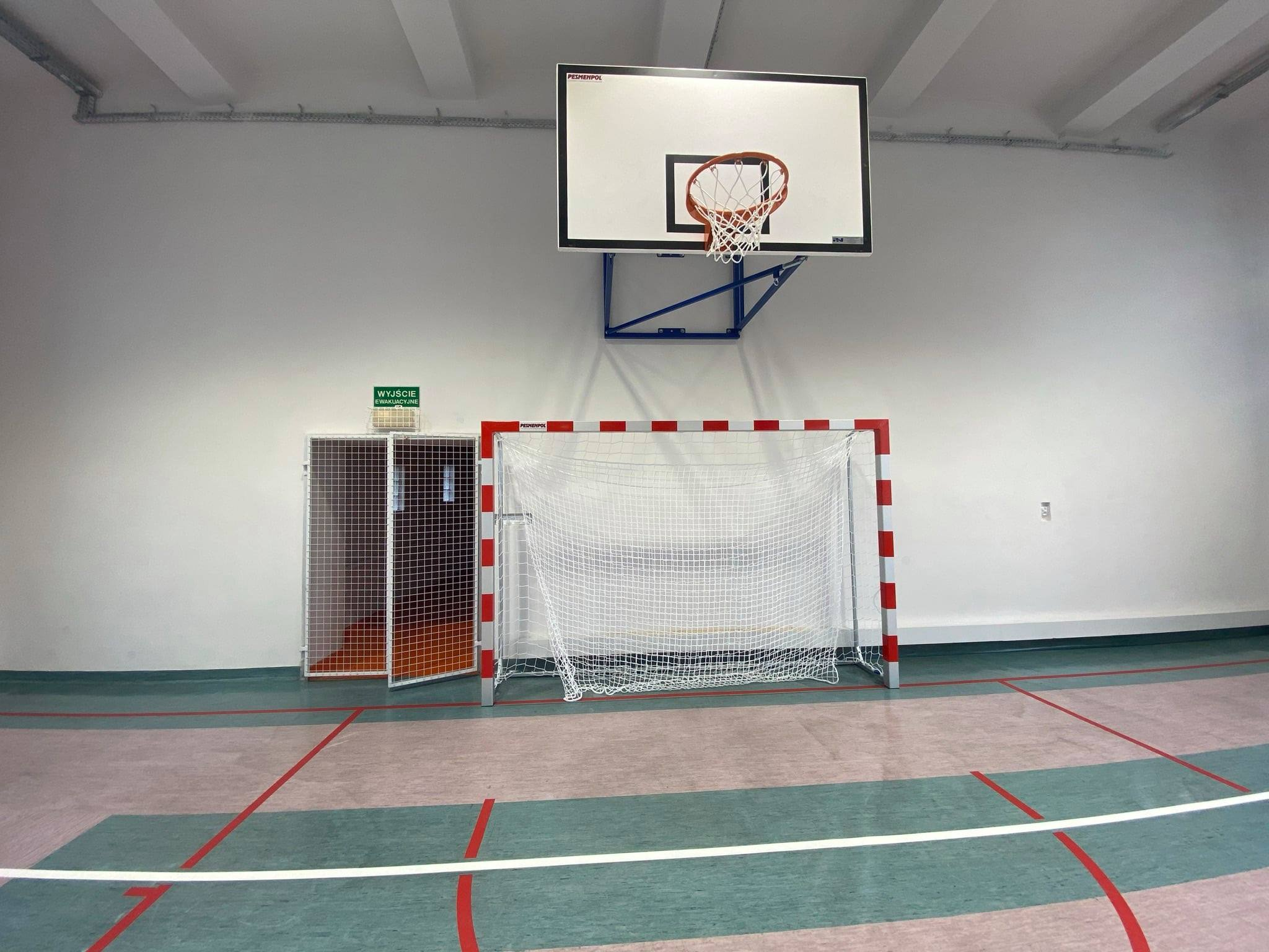 Sala piłka nożna